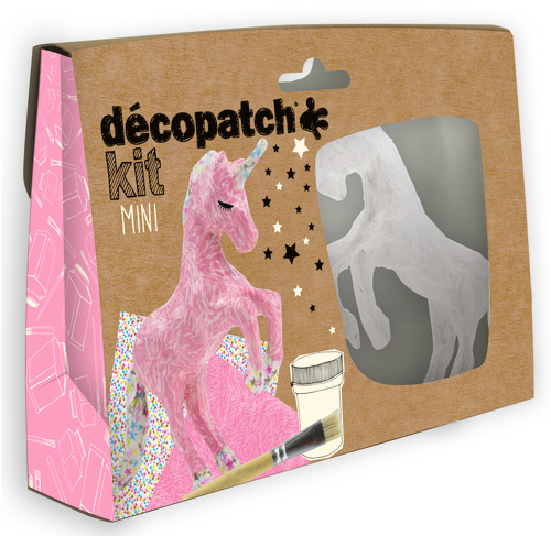 Unicorno Decopatch